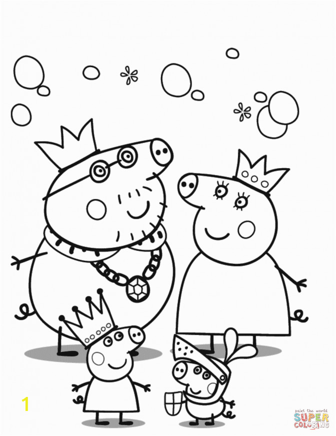 peppa pig coloring pages free paw patrol printable for adults pictures 672x871