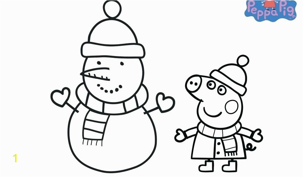 pig coloring pages collection free books by peppa christmas colouring