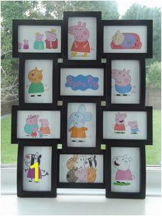 Peppa Pig Wall Mural asda 28 Best Peppa Pig Images