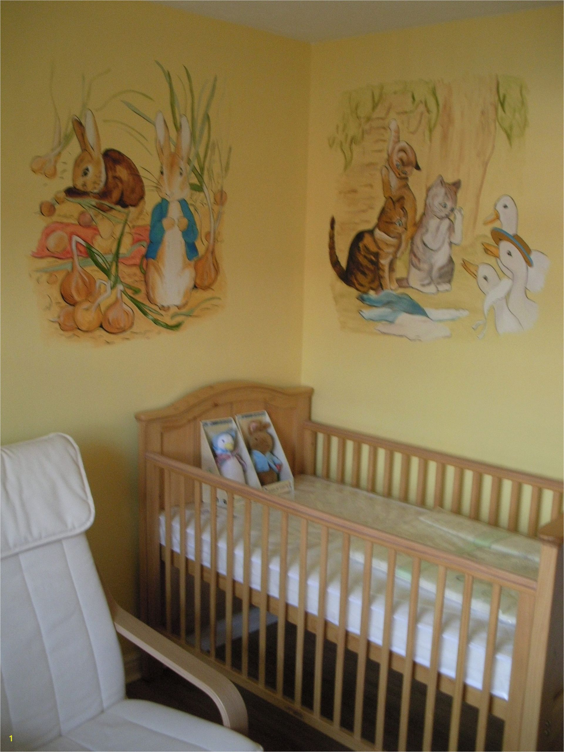 peter rabbit nursery purple modern home interiors peter rabbit for most current peter rabbit nursery wall art