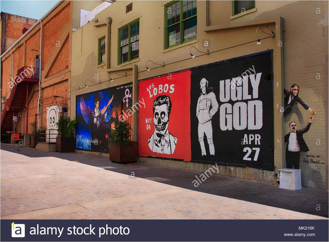 street wall art werbung veranstaltungen in tucson az mk216k