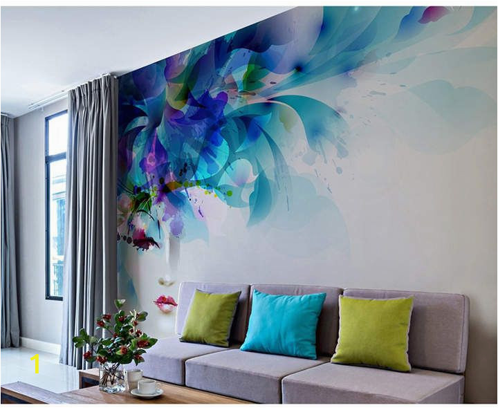 Picture Frame Wall Mural Mural Beautiful Art Wall