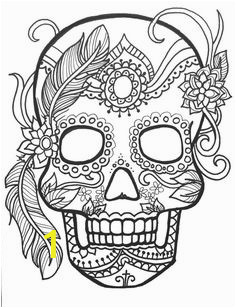 b394b e041e73ca514cd04a9dc18 skull coloring pages coloring books