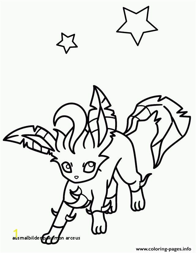 pokemon ausmalbilder awesome 37 ausmalbilder pokemon best coloring page inspirierend ausmalbilder pokemon arceus print leafeon eevee pokemon coloring of pokemon ausmalbilder awesome 37 ausma