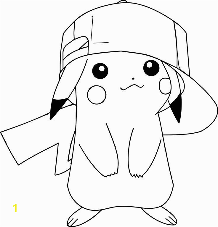 pokemon ausmalbilder awesome 37 ausmalbilder pokemon best coloring page schon pokemon coloring pages pikachu wearing hat michelle of pokemon ausmalbilder awesome 37 ausmalbilder pokemon best
