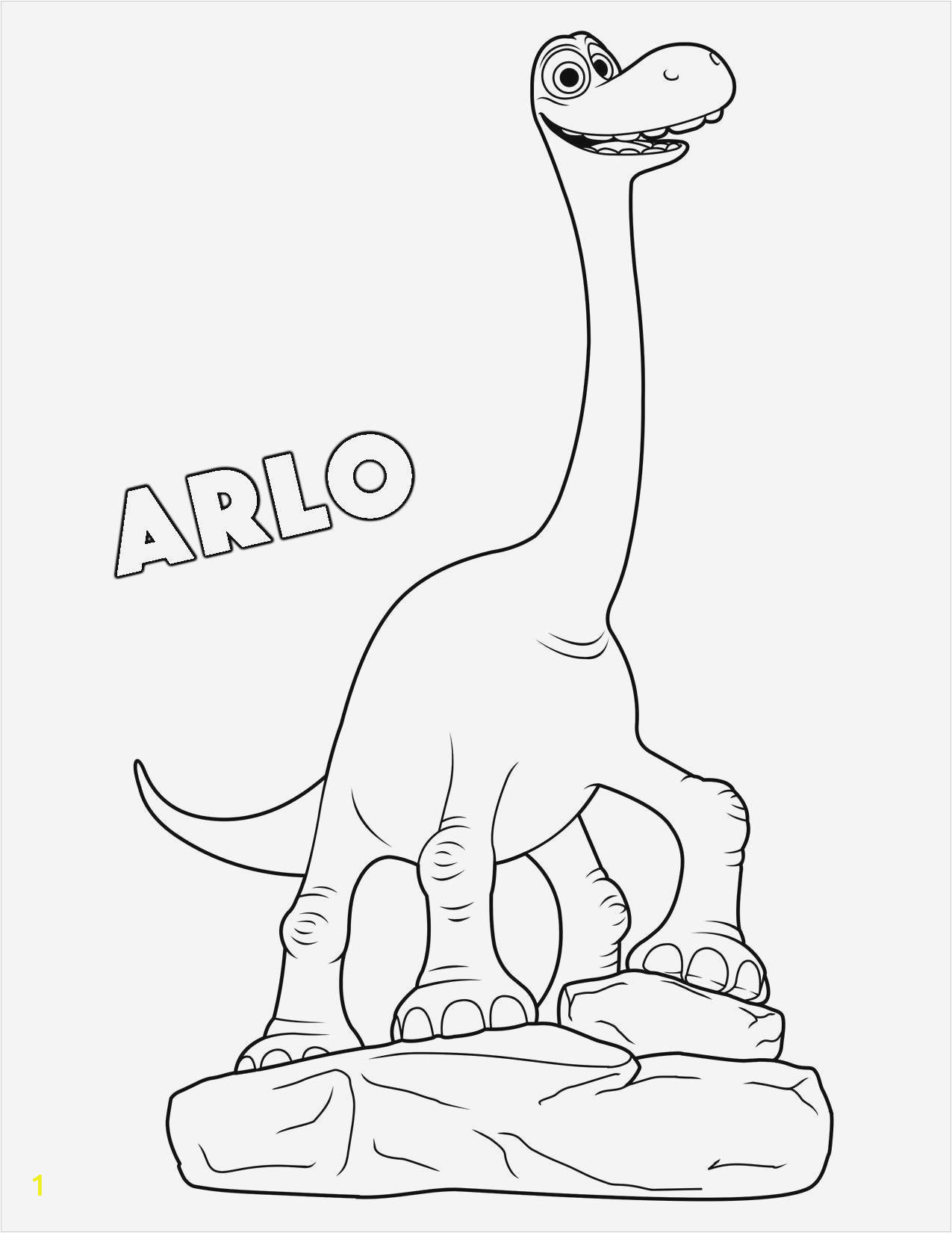 Preschool Dinosaur Coloring Pages ¢–· Childrens Printable Coloring Pages Luxury New Od Dog