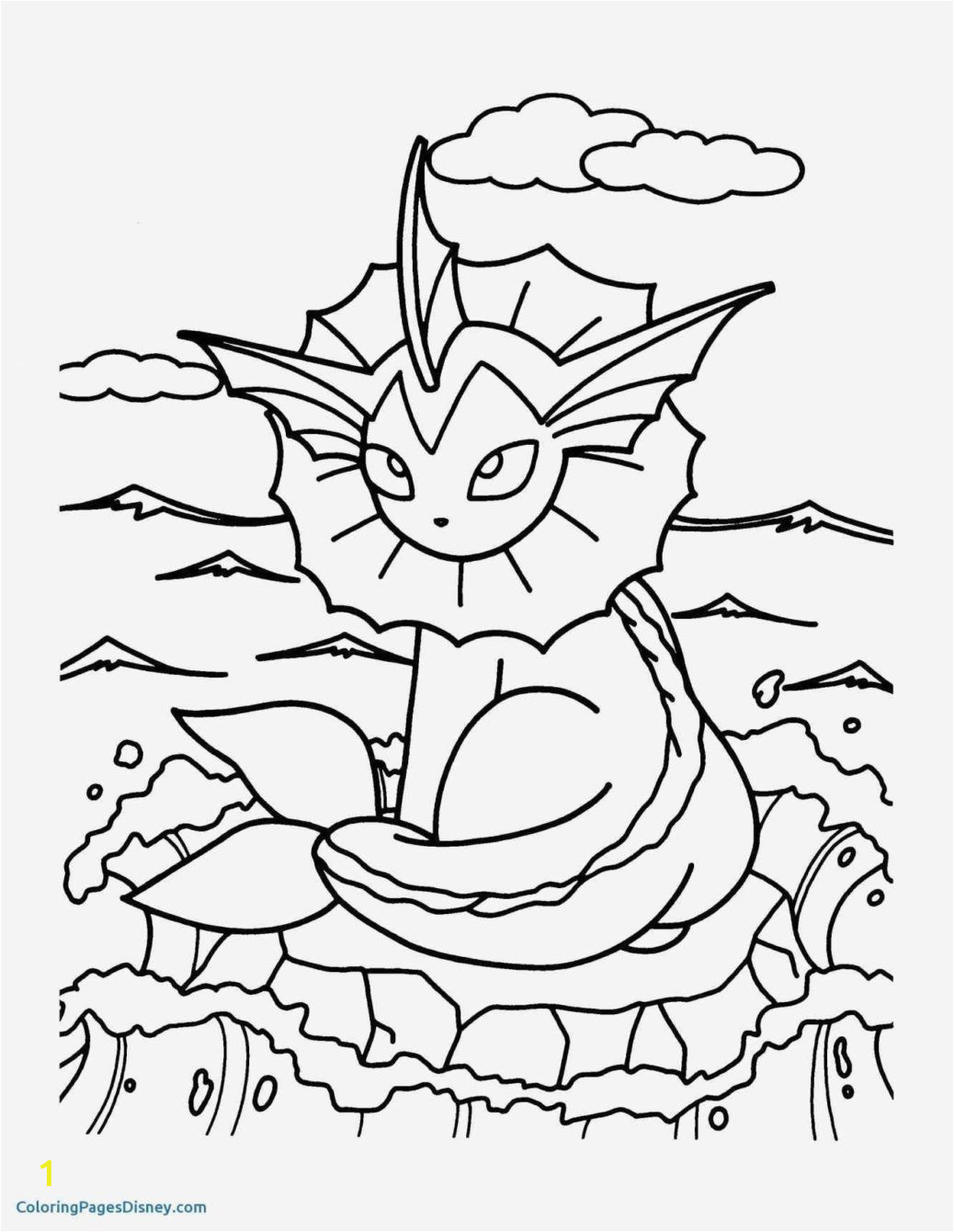 Print Coloring Pages Disney Unique Free Fairy Coloring Pages – Gotoplus
