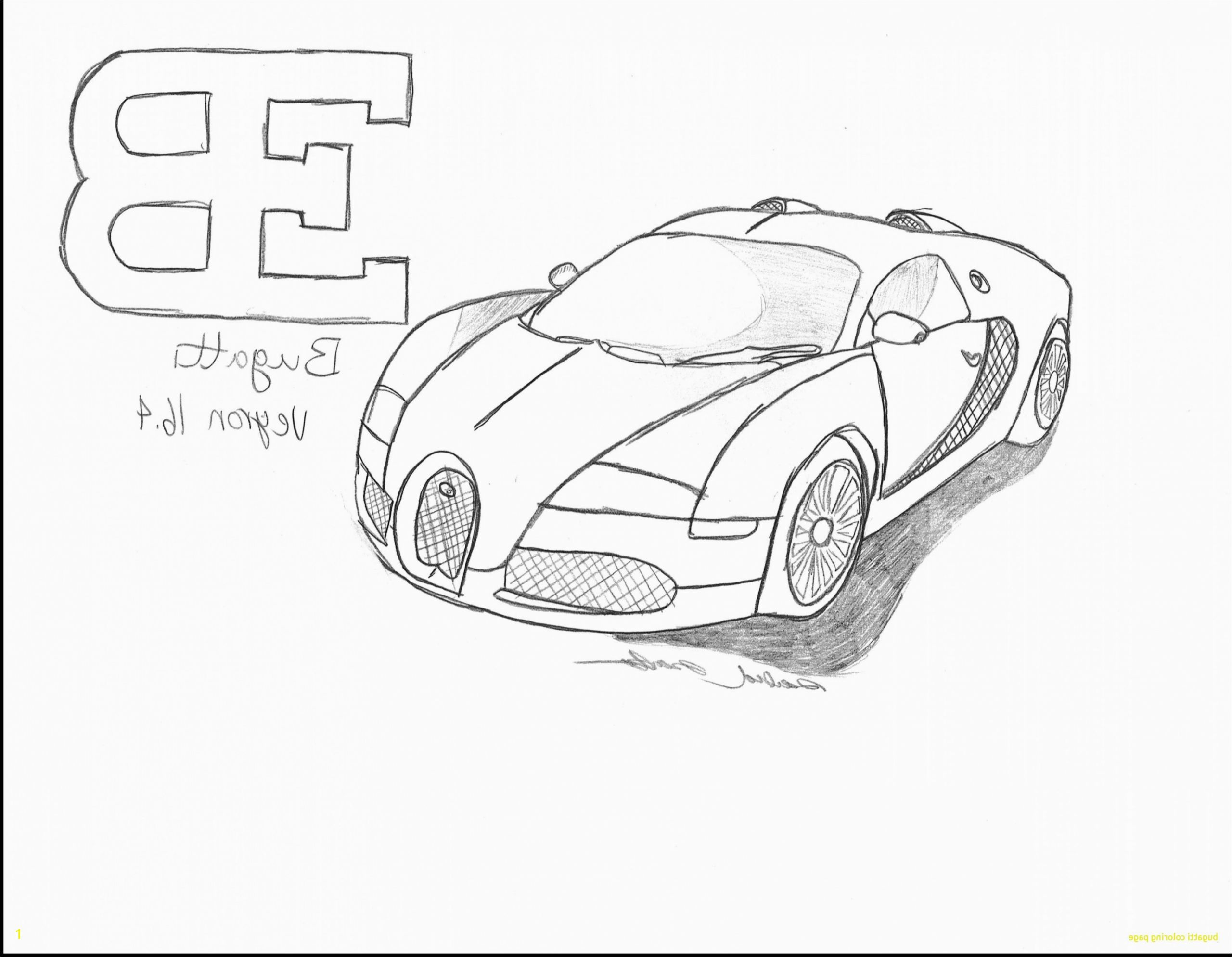 sports car coloring page awesome image bugatti coloring pages bugatti chiron kleurplaat archidev frisch of sports car coloring page
