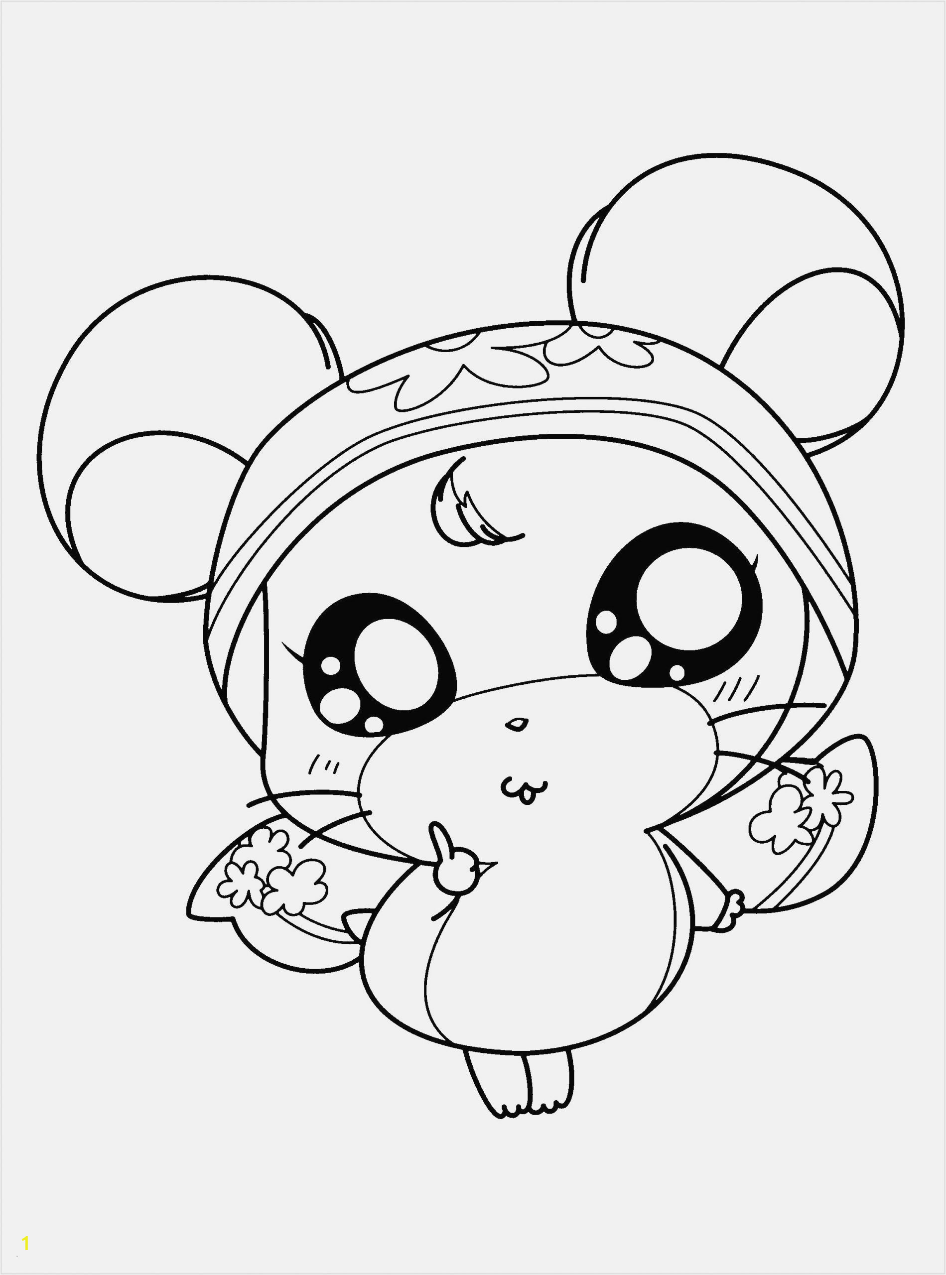Printable Cartoon Coloring Pages New Elephant Cartoon Coloring – Hivideoshowfo