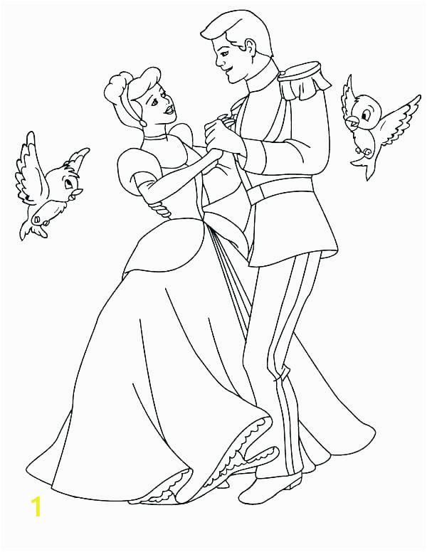 Printable Cinderella Coloring Pages Wonderful Cinderella Coloring Pages Ideas