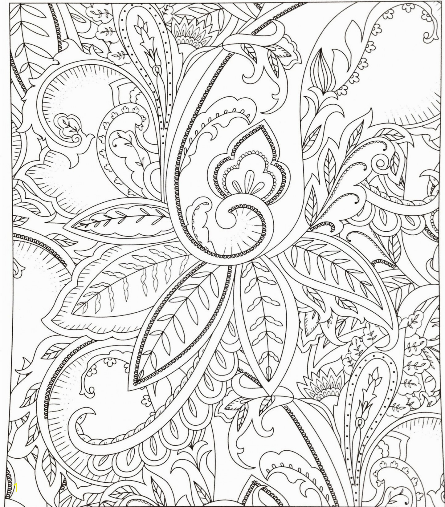 luxury flower coloring pages for adults printable butterfly