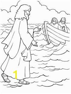 5e00e3e2a f0ae86b0ff e jesus walks on water craft preschool jesus walking on water craft