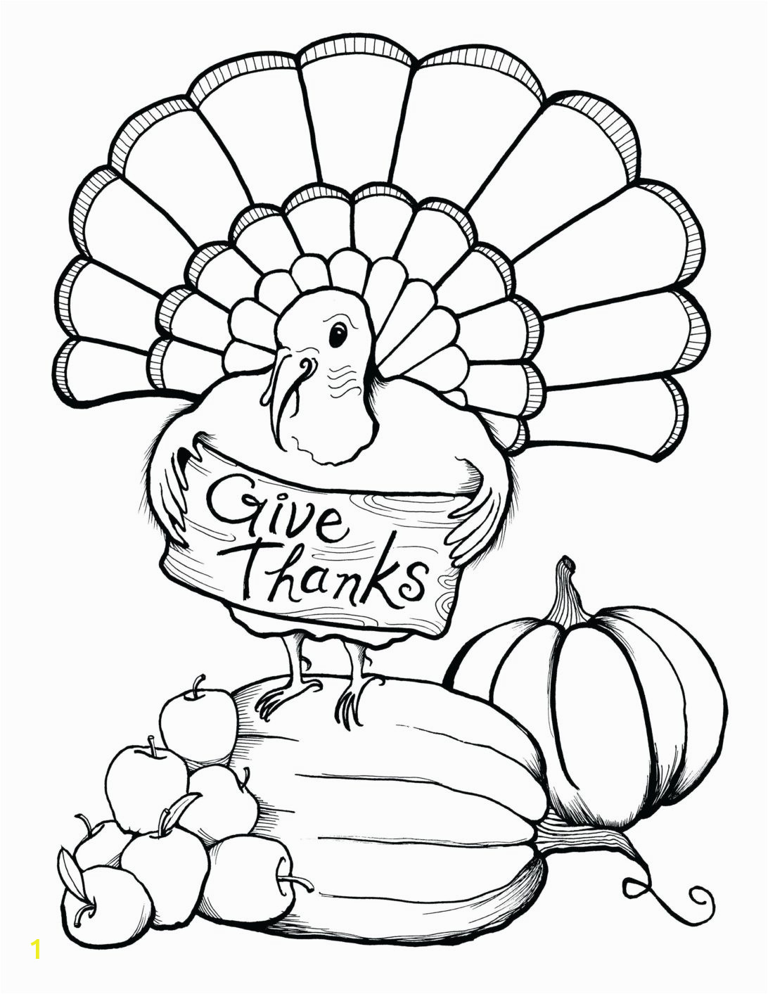 turkey remarkable free printable coloring pages thanksgiving page the inky for childrens fiestaprint co happy cornucopia give thanks crayola thankful adults best sheets 1092x1413