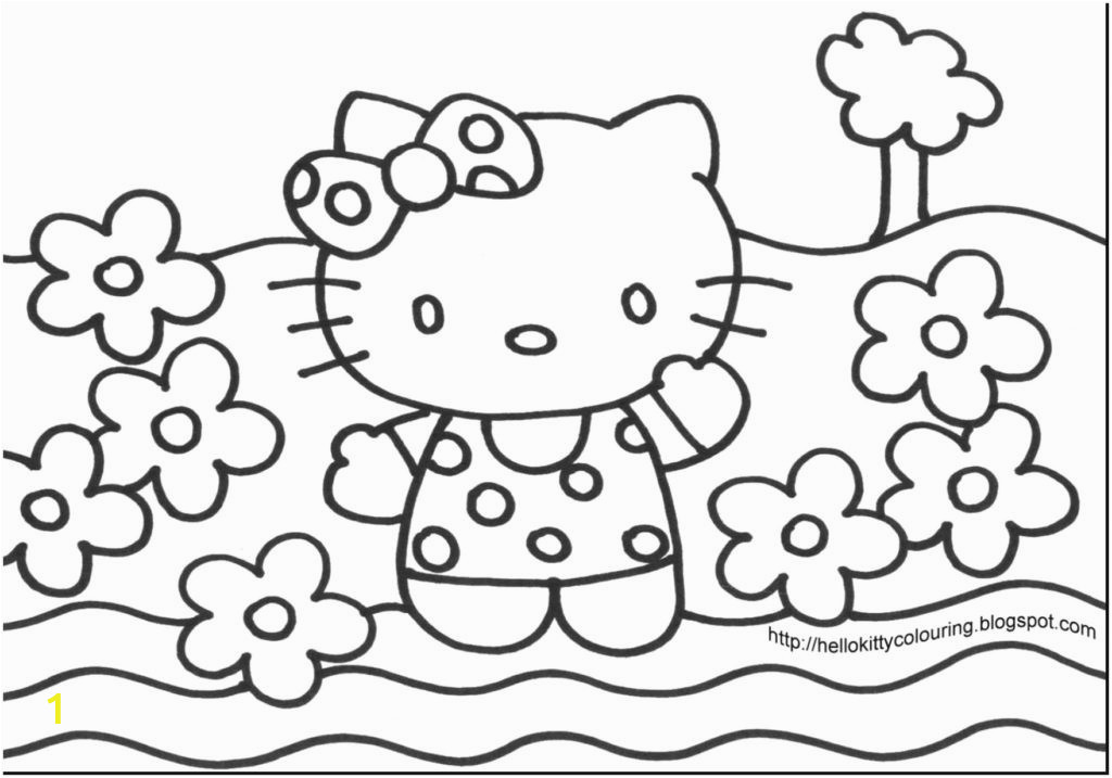 free hello kitty coloring pages to print best of coloring book world hello kitty mermaid coloring pages of free hello kitty coloring pages to print