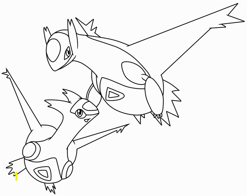 7372a cdb2a2783d3add403ea3 legendary pokemon coloring pages coloring pages pokemon 800 636