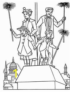 7c465b7c d e5b297b7 mary poppins activities disney coloring pages