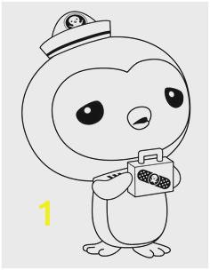 octonauts drawing 29