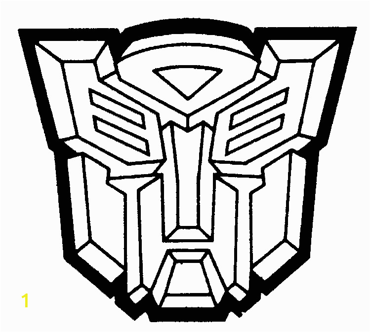 transformer coloring pages for kids