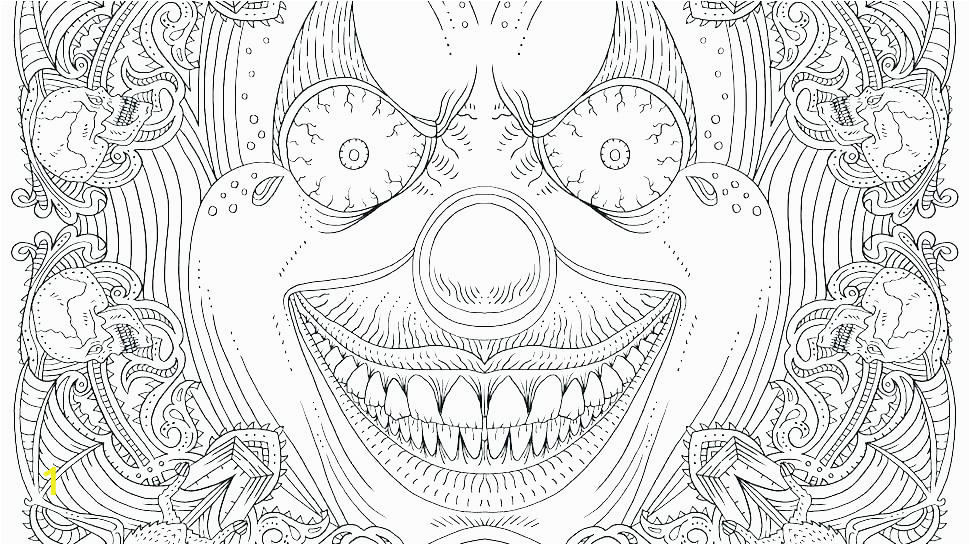 halloween scary coloring pages printable pumpkin free cool for toddlers paper lovely beautiful spooky p