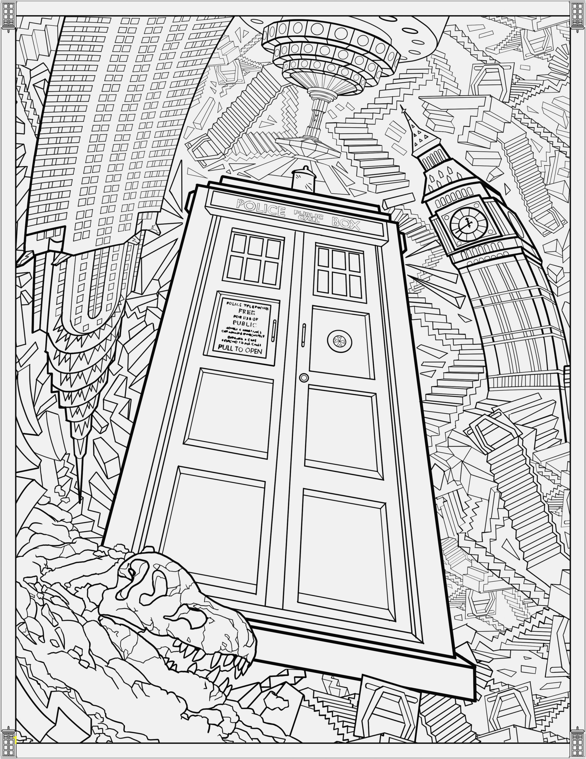 adult coloring pages printable christmas scaled