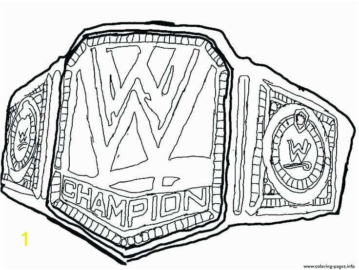 edef3ed8c440f5700ea67c2198dd44a5 championship wwe belt coloring page wwe championship belt coloring 736 554