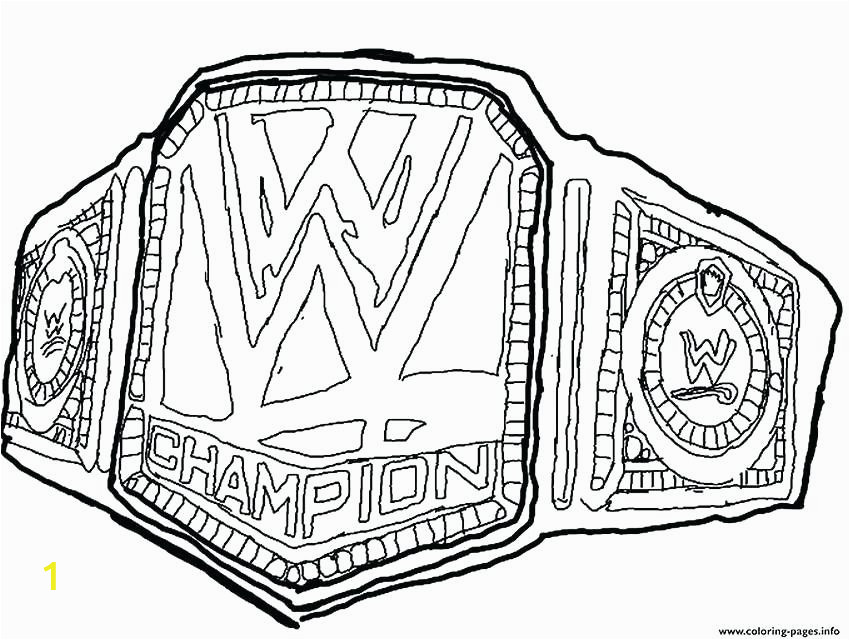 1f8dd6d63d129c614b694b44b71f036c wwe champion belt coloring pages image result for belts 850 640