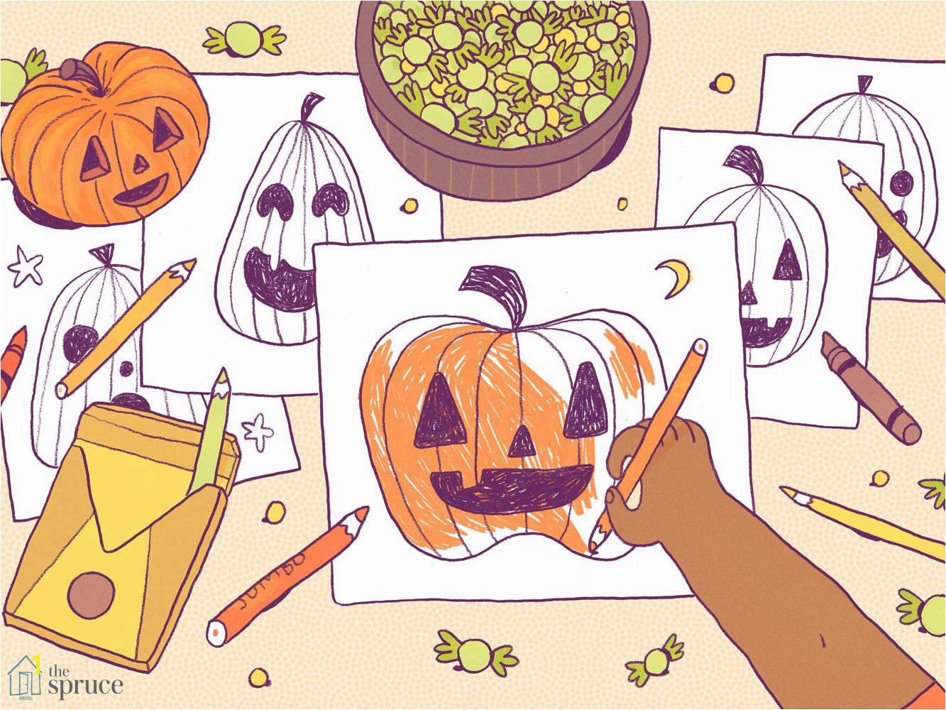 pumpkin coloring pages for kids FINAL c8c50a d9cd ad3dd2d