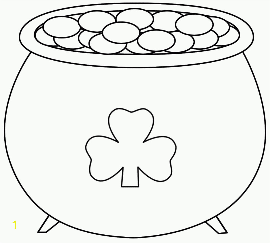 92d b2c0b2415fe0fabdd58eb1 pot of gold coloring pages clipart panda free clipart images 940 846