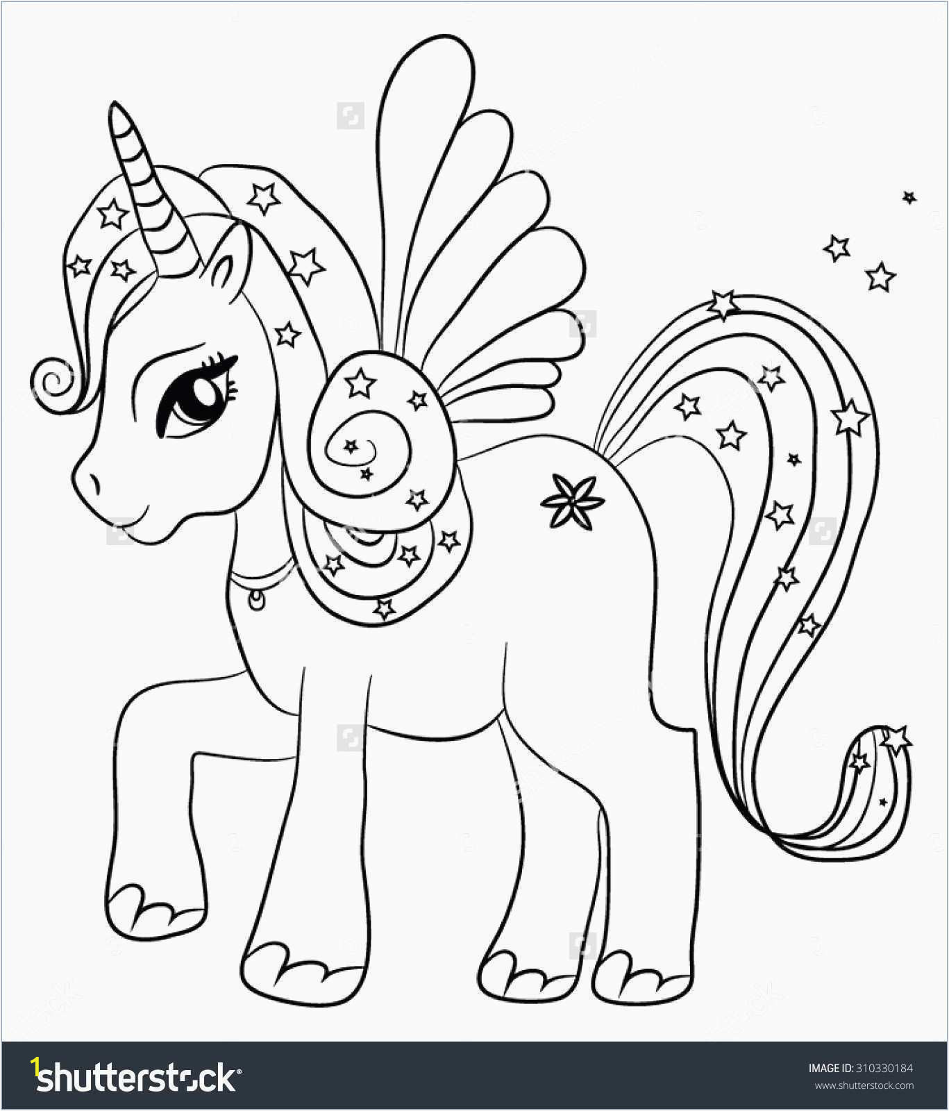 coloring book unicorn pages picture fairy with printable free to print