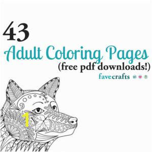 43 Adult Coloring Pages ArticleImage CategoryPage ID