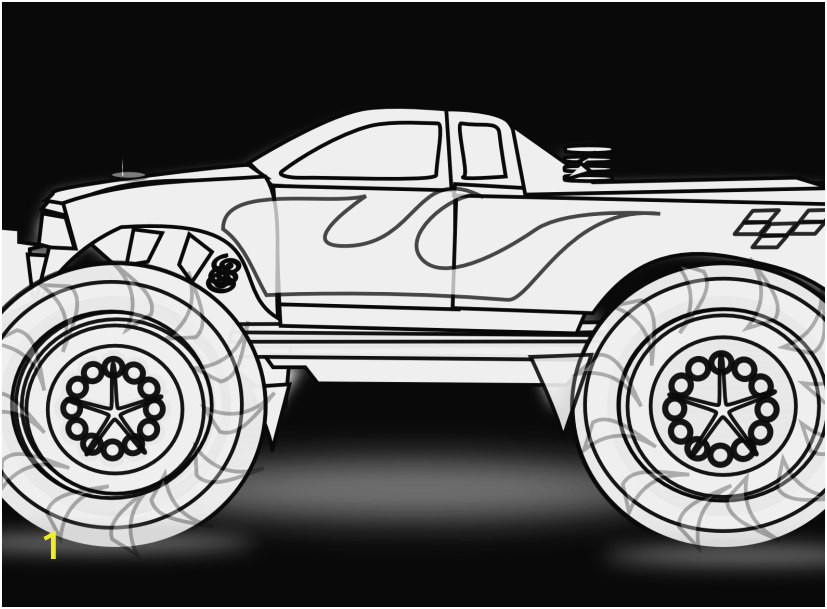 camper coloring pages concept startling trucks to color truck and rv camper trailer of camper coloring pages