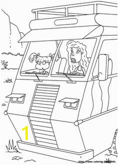 Rugrats Go Wild Coloring Pages 20 Best Coloring Pages Wild Thornberrys Images