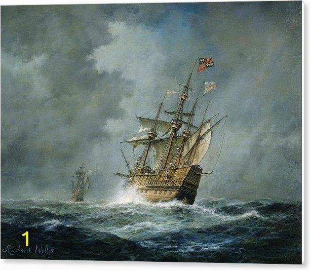 Sailing Ship Wall Murals Mary Rose In 2019 Luxury Marketplace