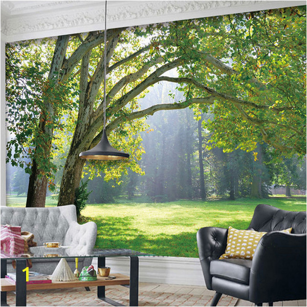 Scenic Wall Murals Nature 3d Wall Murals Wallpaper Landscape for Living Room forest Scenery Wall Paper Natural Murals Study Room Tv Backdrop Wallcoverings Free High Resolution