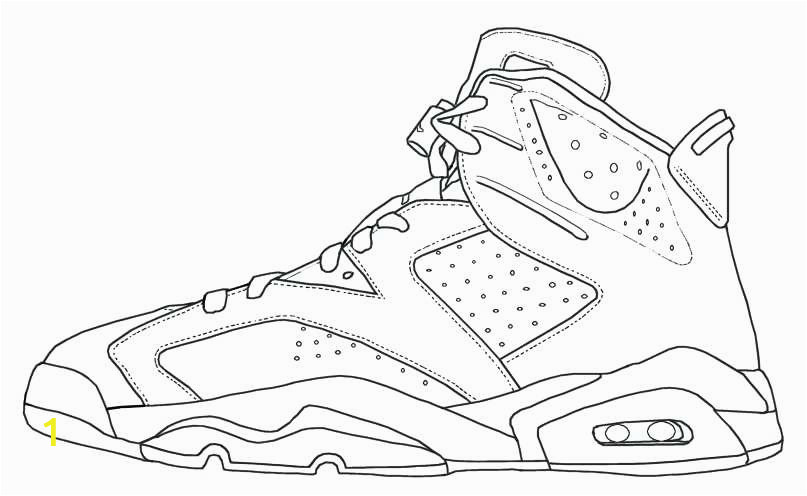 5e53bd62ccb7d9a17b9ee269aa1f4c4b jordan shoes coloring sheets sneaker coloring page printable 807 496