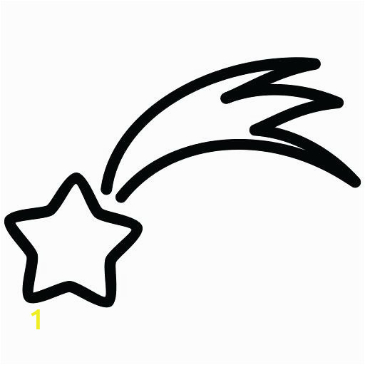 ac65b bda6b0c2612b9a3aa19dde star clipart shooting star icon star clipart transparent 512 512