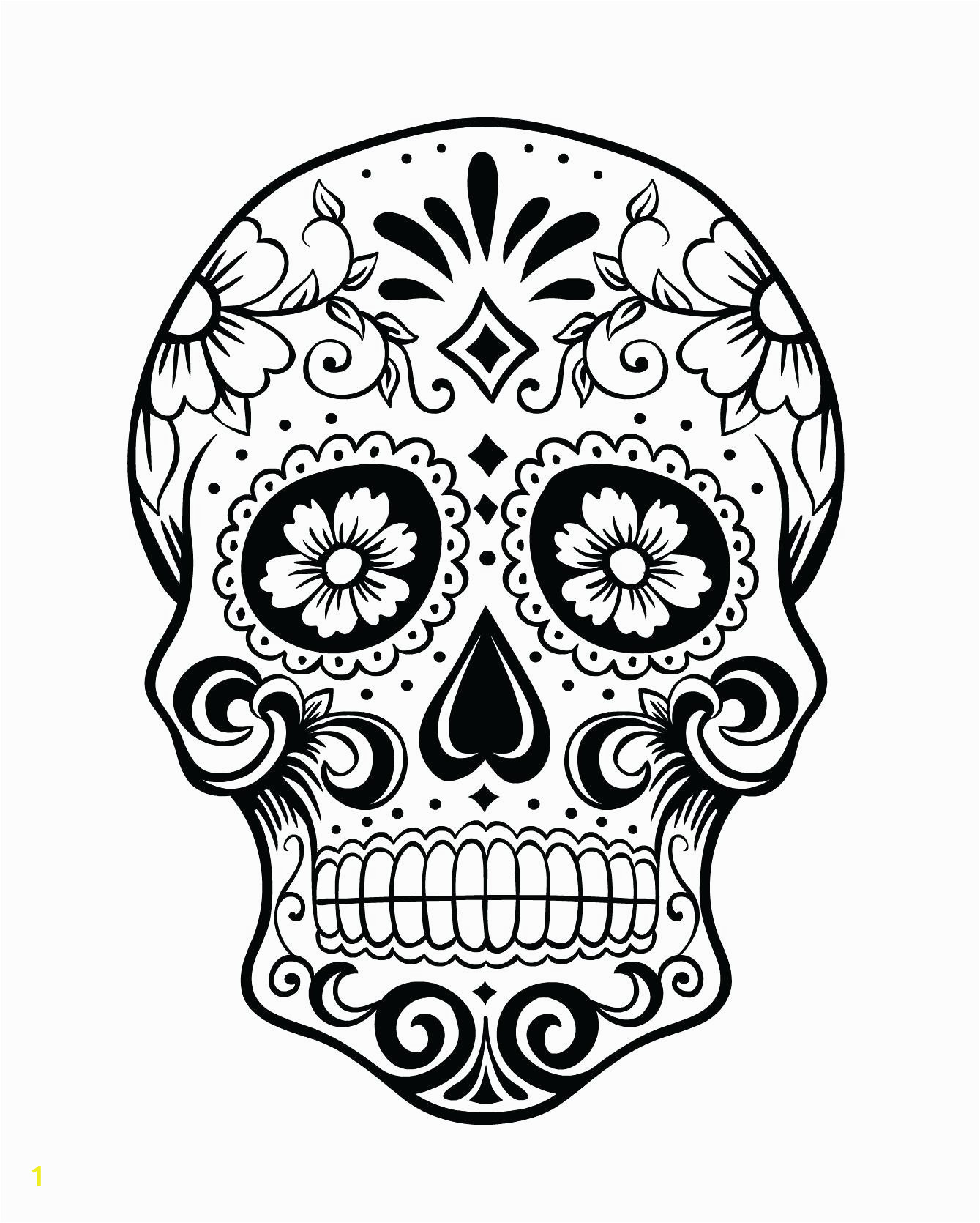 book free printable sugar skull coloring pages adults muscle anatomy
