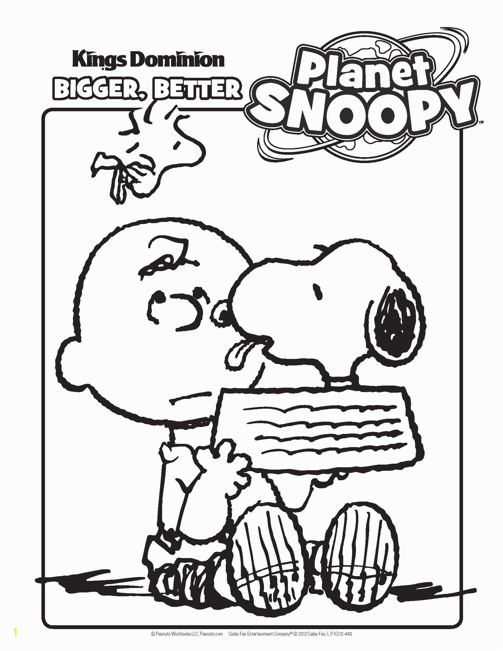 snoopy coloring books for children splendi pages peanuts christmas