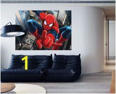a f23c292e adc5853 spiderman wall decals wallpaper murals