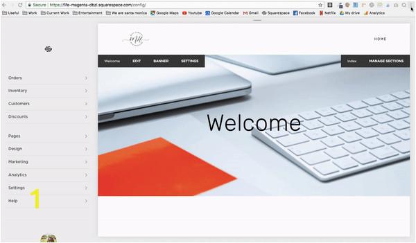 maia hariton Squarespace authorized trainer and designer