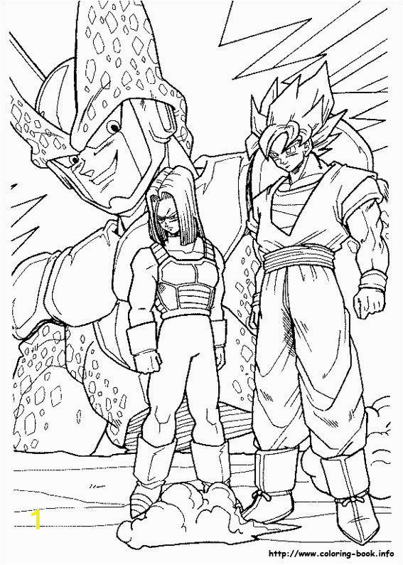 Ssj2 Goku Coloring Pages Pin On Goku
