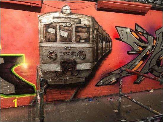 St James Park Wall Mural Hiddencity London Aktuelle 2020 Lohnt Es Sich Mit Fotos