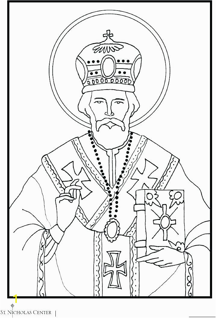 st nicholas day coloring pages inspirational st francis coloring page saint francis coloring page rainy of st nicholas day coloring pages