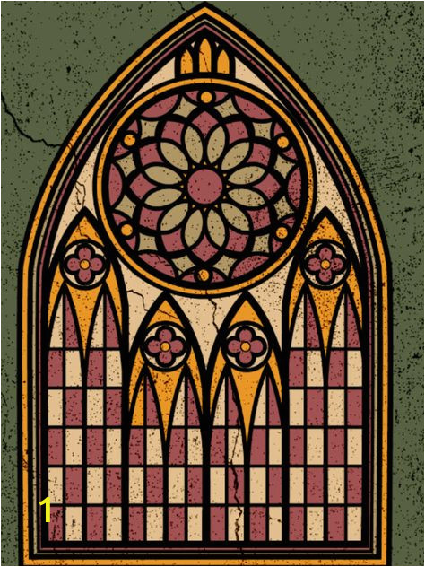 0dae a4ef1558b5135d stained glass coloring book