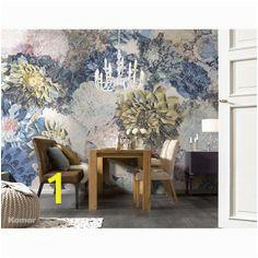 47f ce d5703b d9188 flower mural flower wall decals