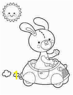 Sunny Bunnies Coloring Pages Sunny Bunnies Coloring Pages 9999