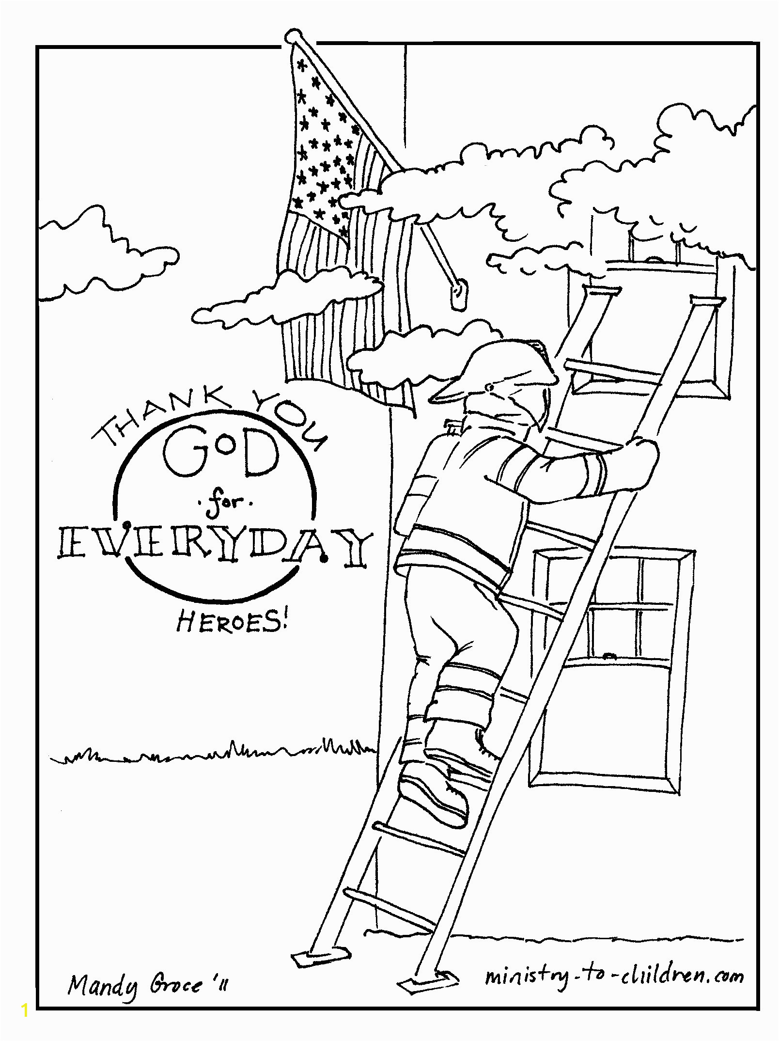 thank you firefighters coloring pages unique top fire fighter free page of for