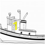 approved tugboat coloring page free printable pages 150x150