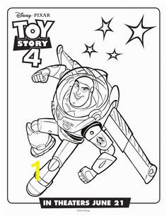 Toy Story 4 Coloring Pages Printable 371 Best toy Story Images