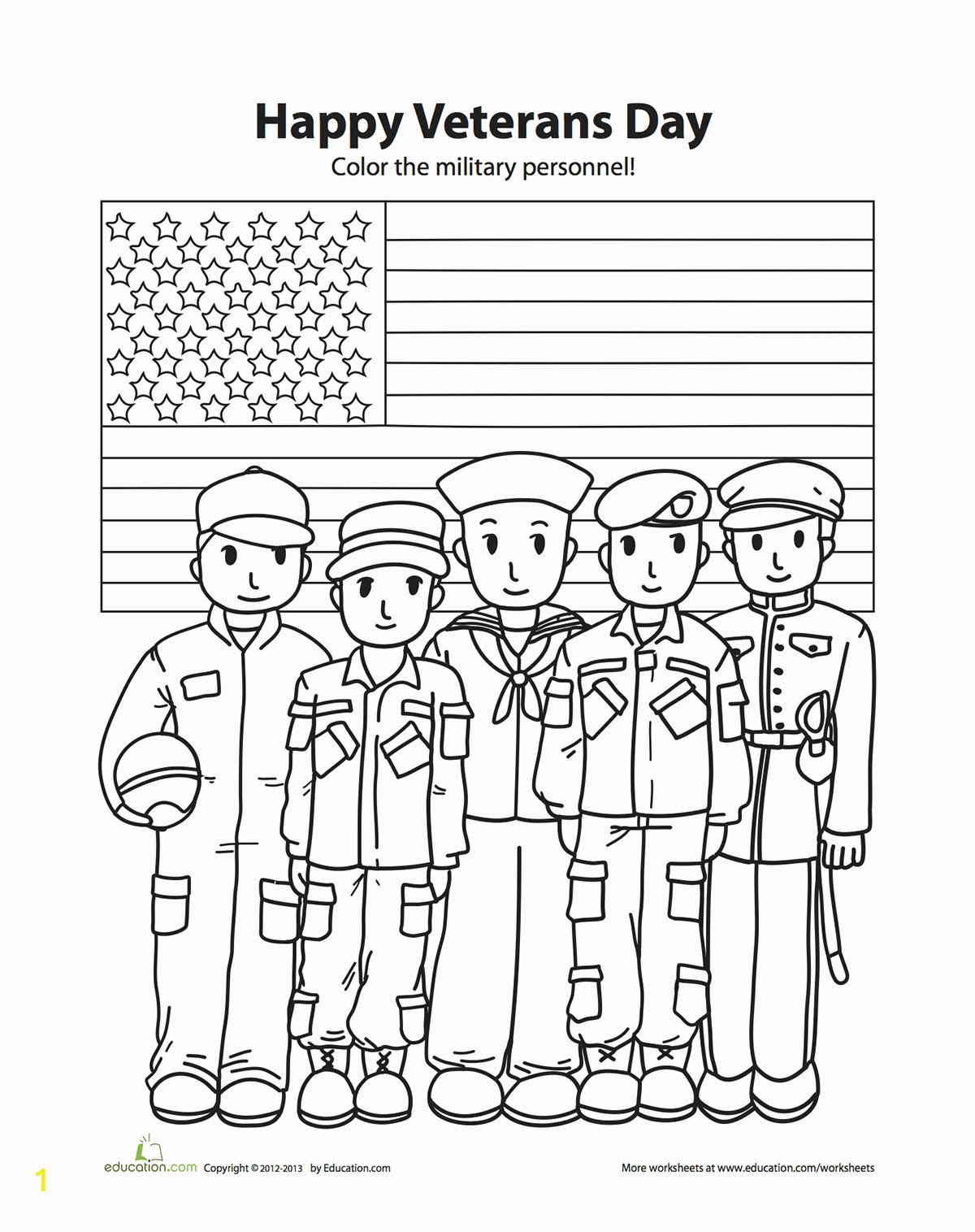 astonishing veterans day coloring page picture inspirations free pages for kids